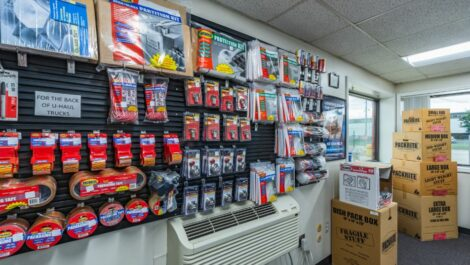 National Storage Centers Westland on Newburgh packing supplies for sale in office.