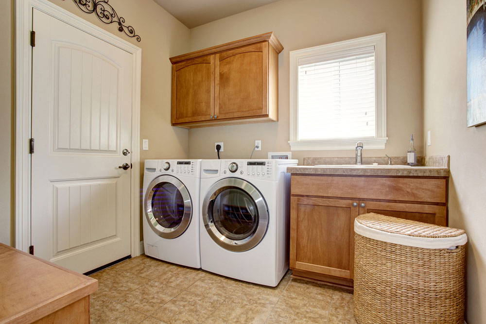 How To Store A Washer And Dryer Self Storage Specialists