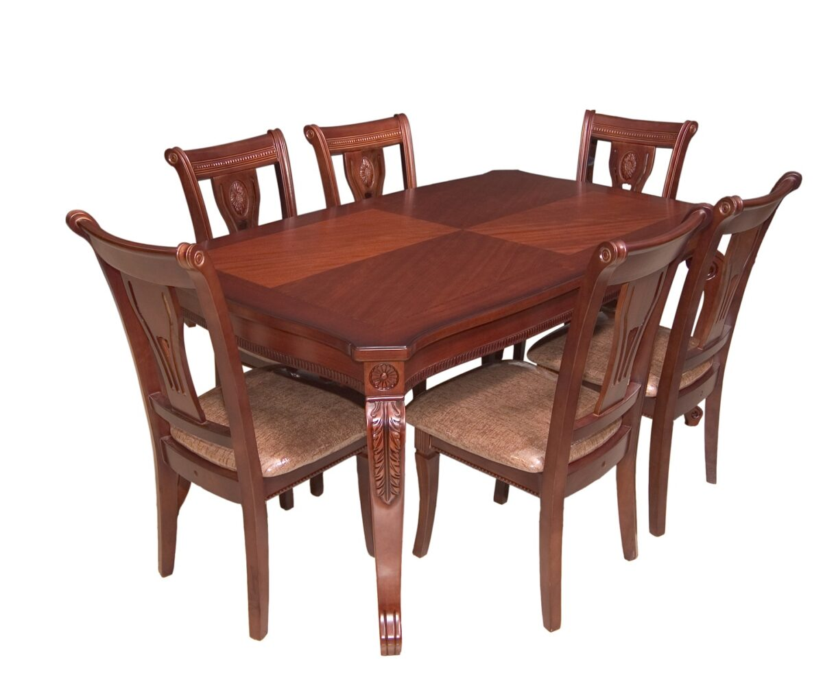 how to move a dining room table