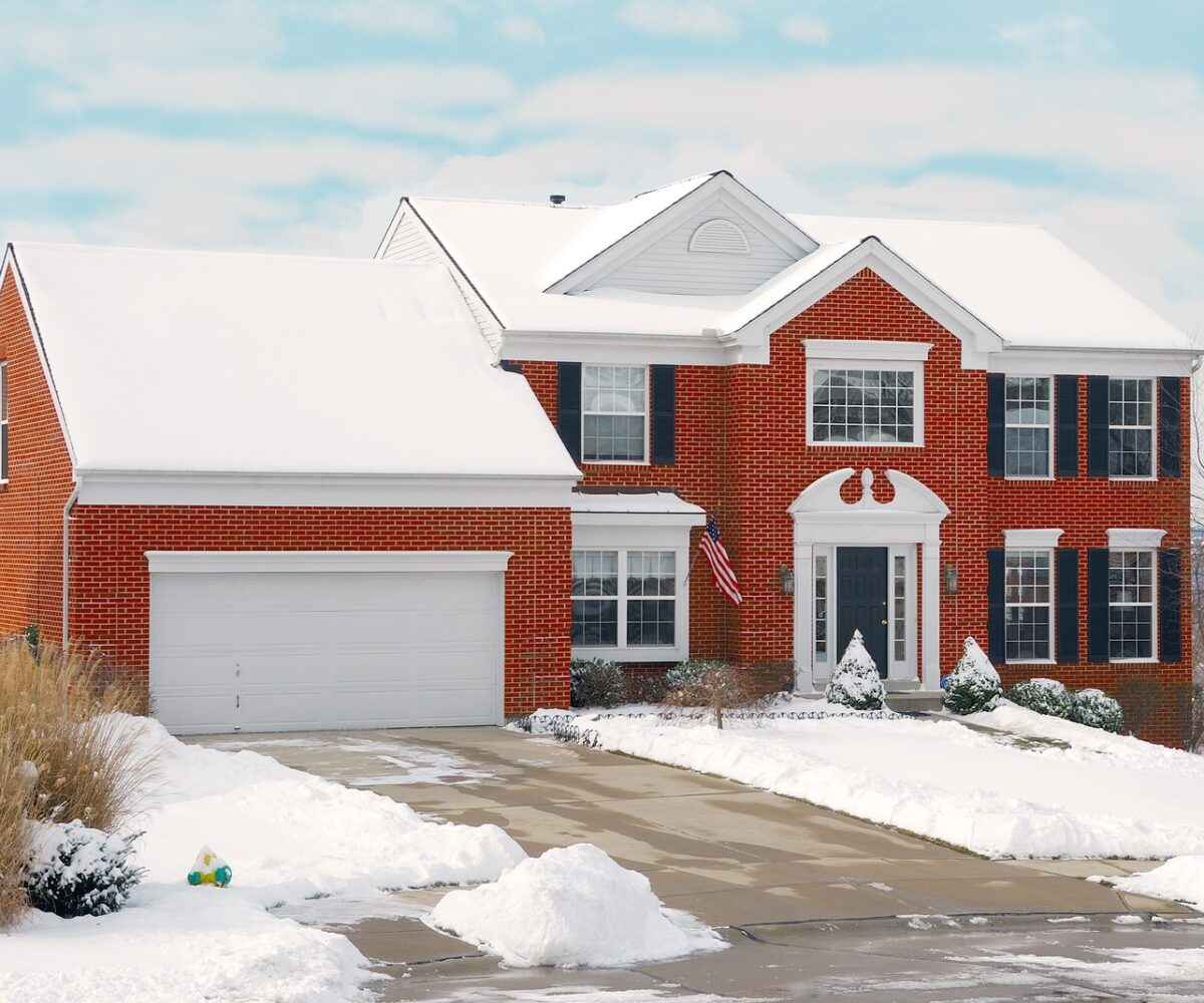 winter moving tips