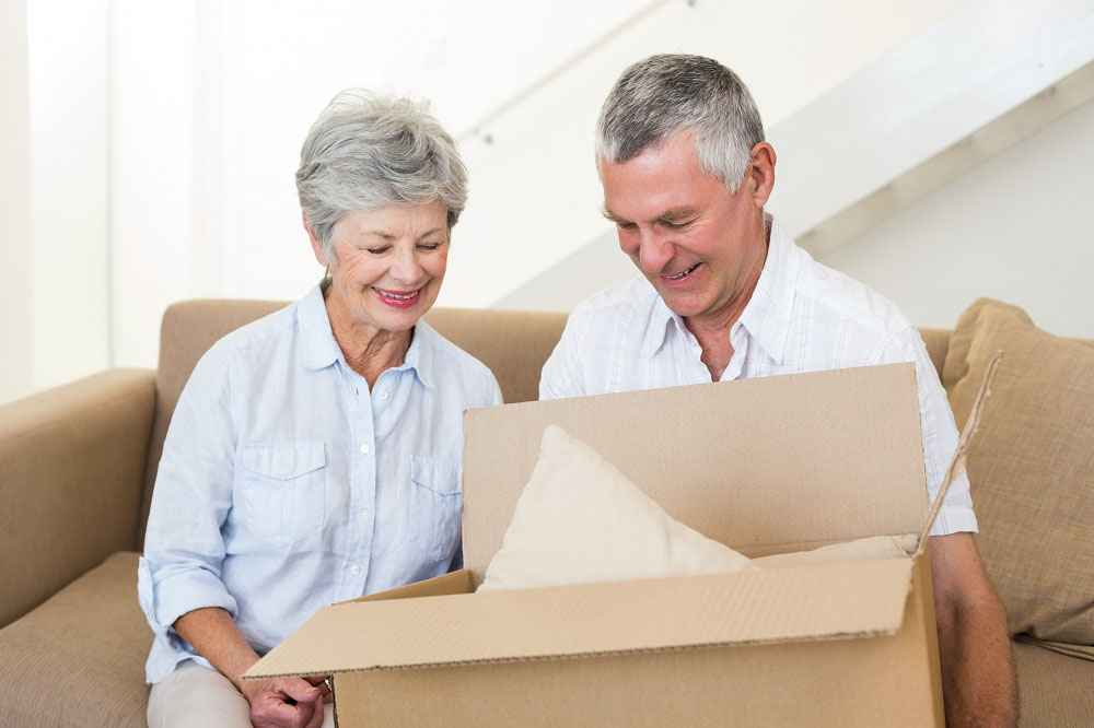 tips for moving elderly parents