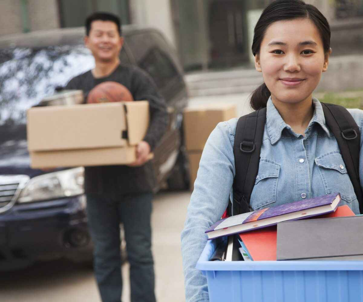 back to college organization tips
